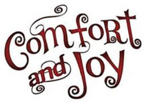 comfortandjoyicon